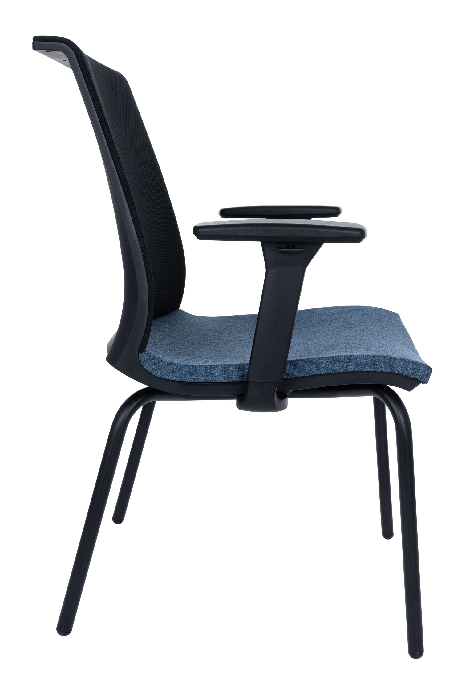 Krzesło Level 4L BS R1 Medley MD13